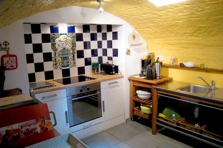 Ferienhaus Les Matins Clairs (73551), Anseremme, Namur, Wallonien, Belgien, Bild 11