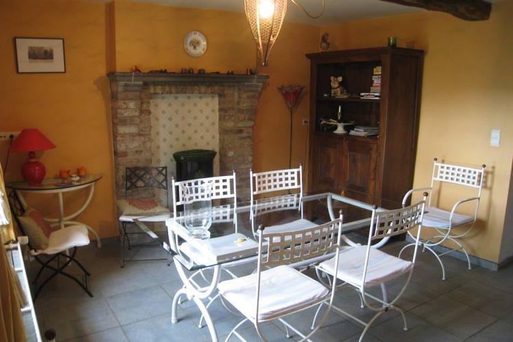 Ferienhaus Les Matins Clairs (73551), Anseremme, Namur, Wallonien, Belgien, Bild 8