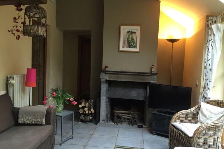 Ferienhaus Les Matins Clairs (73551), Anseremme, Namur, Wallonien, Belgien, Bild 3