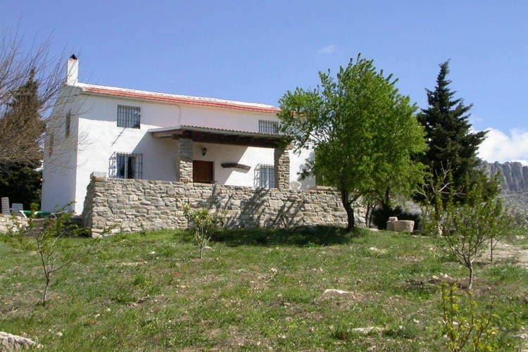 Ferienhaus Casa de la Monja (73518), Villanueva de la Concepcion, Malaga, Andalusien, Spanien, Bild 3