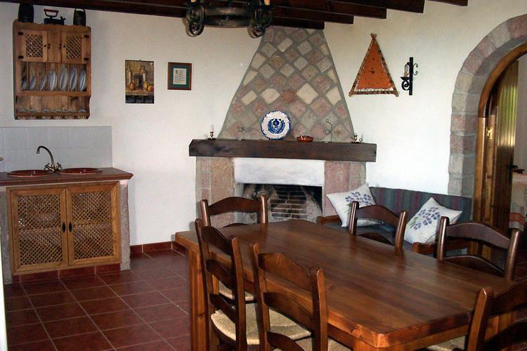 Ferienhaus Casa de la Monja (73518), Villanueva de la Concepcion, Malaga, Andalusien, Spanien, Bild 17