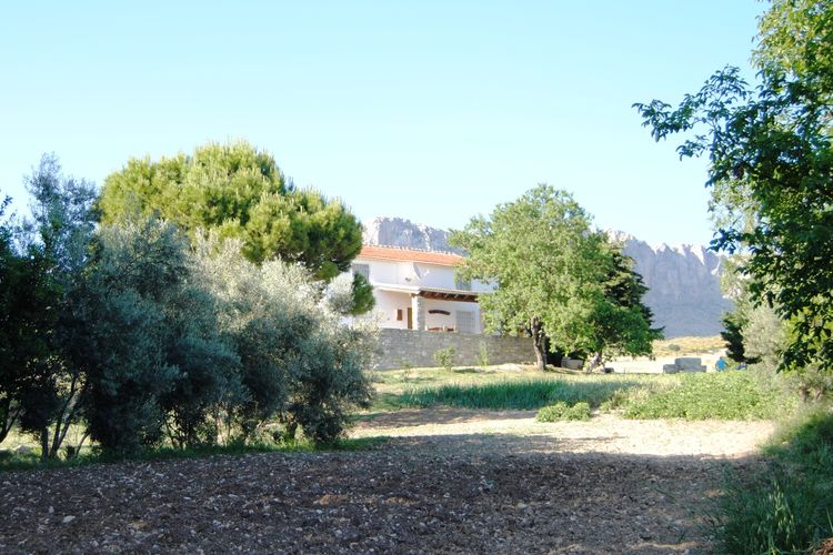 Ferienhaus Casa de la Monja (73518), Villanueva de la Concepcion, Malaga, Andalusien, Spanien, Bild 4
