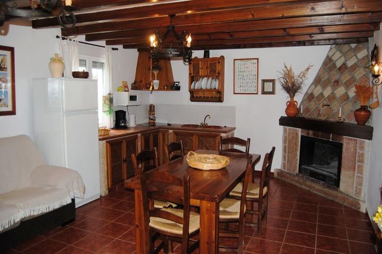 Ferienhaus Casa de la Monja (73518), Villanueva de la Concepcion, Malaga, Andalusien, Spanien, Bild 16