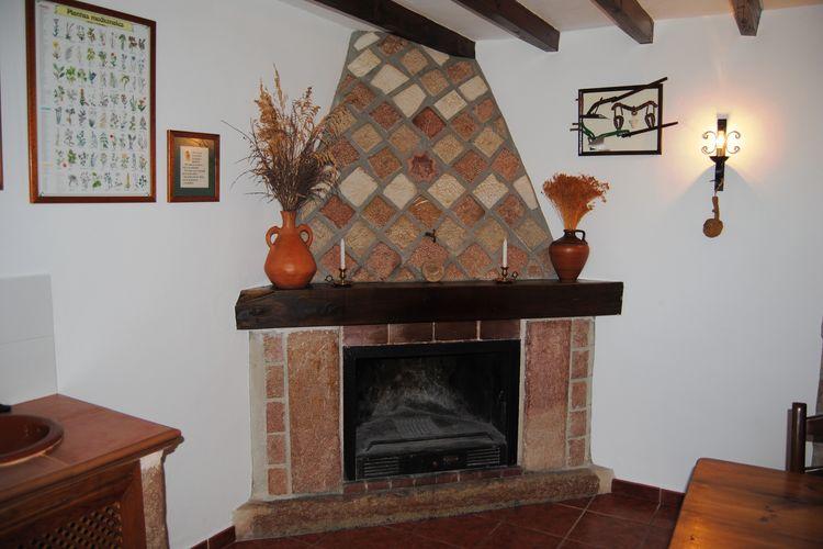 Ferienhaus Casa de la Monja (73518), Villanueva de la Concepcion, Malaga, Andalusien, Spanien, Bild 18