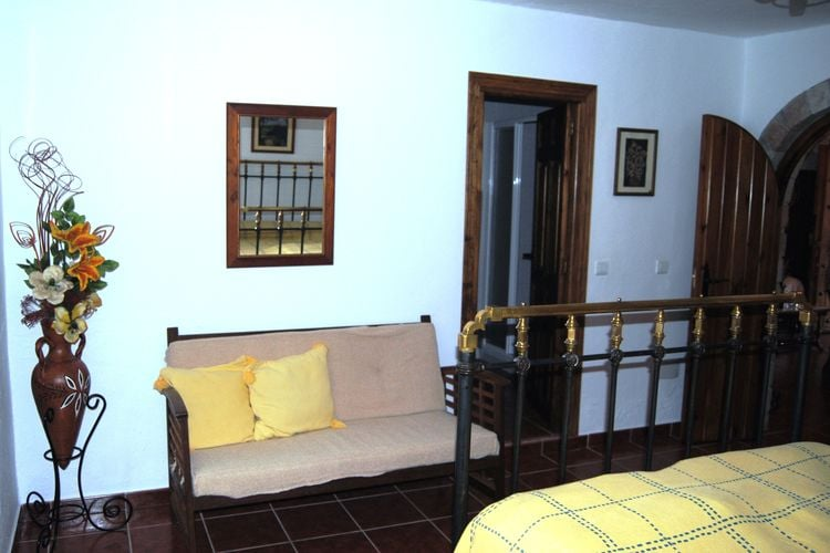 Ferienhaus Casa de la Monja (73518), Villanueva de la Concepcion, Malaga, Andalusien, Spanien, Bild 21