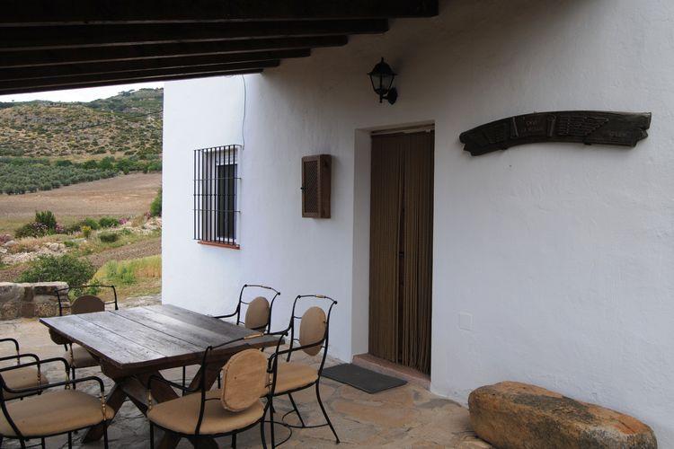 Ferienhaus Casa de la Monja (73518), Villanueva de la Concepcion, Malaga, Andalusien, Spanien, Bild 30