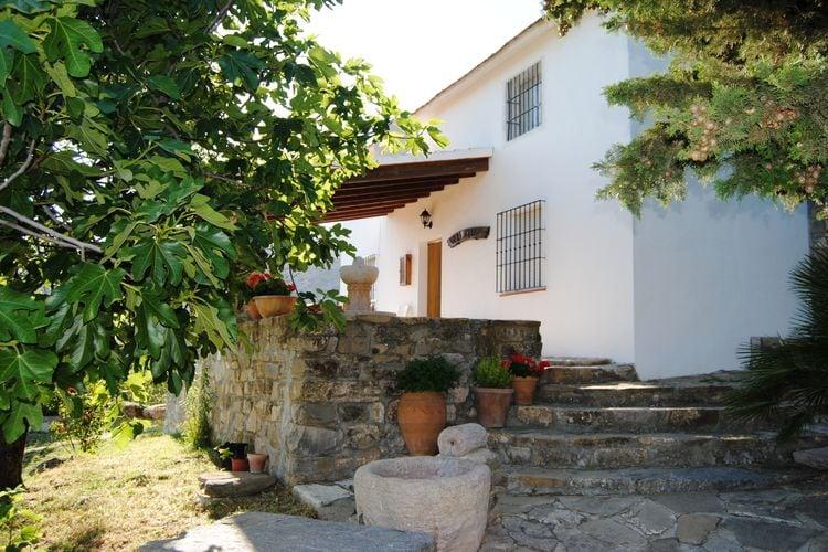Ferienhaus Casa de la Monja (73518), Villanueva de la Concepcion, Malaga, Andalusien, Spanien, Bild 8