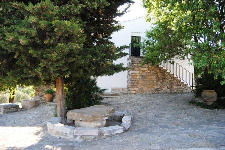 Ferienhaus Casa de la Monja (73518), Villanueva de la Concepcion, Malaga, Andalusien, Spanien, Bild 9