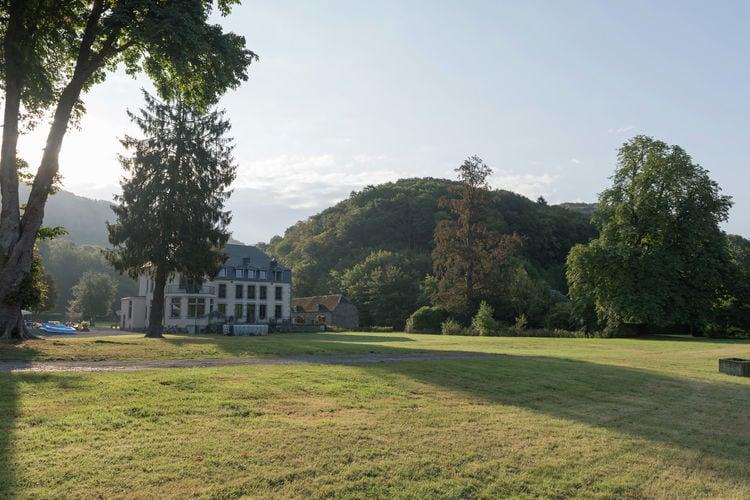 Kasteel Frankrijk, Champagne-ardenne, Vireux-Wallerand Kasteel FR-08320-02