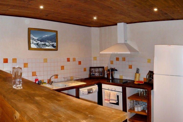 L'aiguille du Mey - Apartment - Champagny en Vanoise