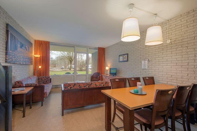 Appartementen Nederland | Zeeland | Appartement te huur in Bruinisse met zwembad  met wifi 6 personen