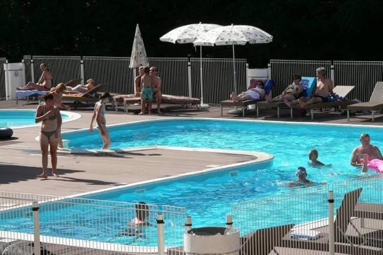 Holiday house Le Lac Bleu (316345), Lacapelle Marival, Lot, Midi-Pyrénées, France, picture 7