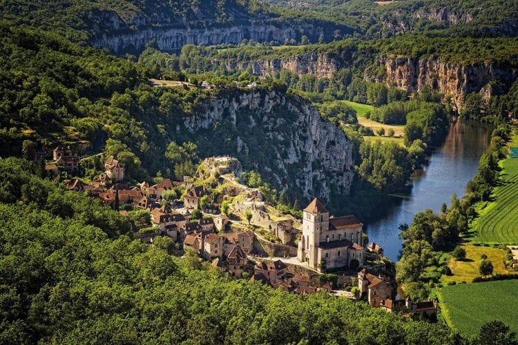 Ferienhaus Le Lac Bleu (316345), Lacapelle Marival, Lot, Midi-Pyrénées, Frankreich, Bild 29