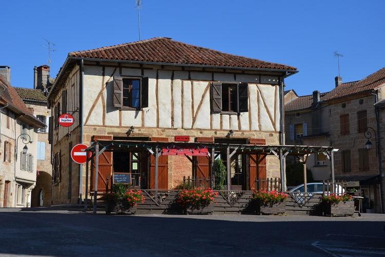 Holiday house Le Lac Bleu (316345), Lacapelle Marival, Lot, Midi-Pyrénées, France, picture 24