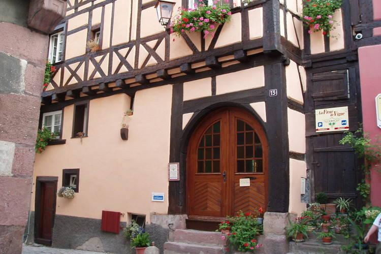 Ferienwohnung La Stub (302845), Riquewihr, Oberelsass, Elsass, Frankreich, Bild 2