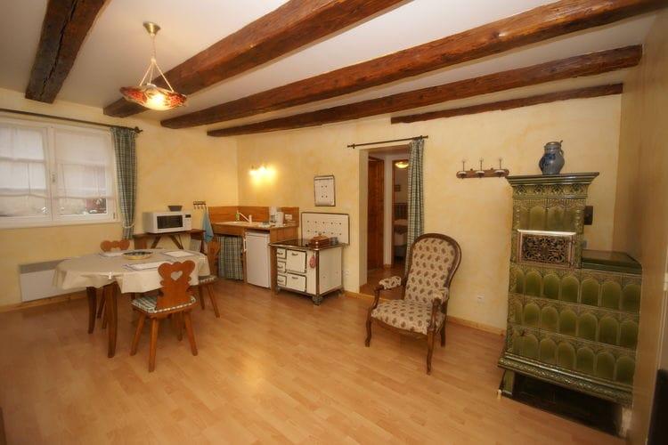 Ferienwohnung La Stub (302845), Riquewihr, Oberelsass, Elsass, Frankreich, Bild 5