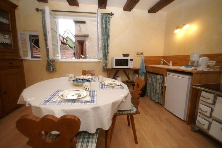 Ferienwohnung La Stub (302845), Riquewihr, Oberelsass, Elsass, Frankreich, Bild 11