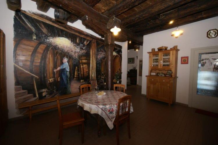 Ferienwohnung La Stub (302845), Riquewihr, Oberelsass, Elsass, Frankreich, Bild 23