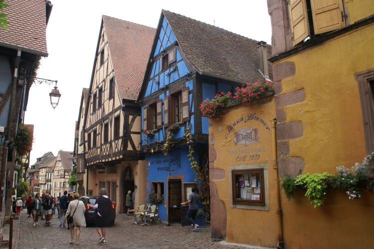 Ferienwohnung La Stub (302845), Riquewihr, Oberelsass, Elsass, Frankreich, Bild 27