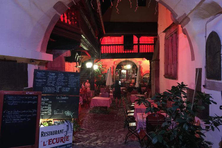 Ferienwohnung L'Etable (302799), Riquewihr, Oberelsass, Elsass, Frankreich, Bild 30