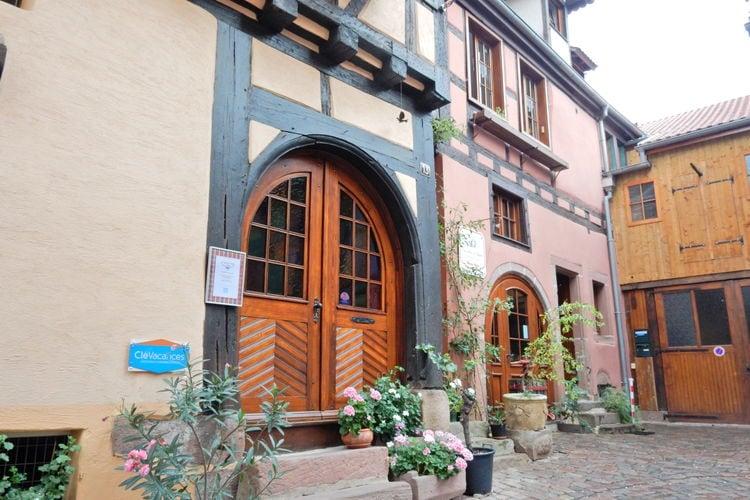 Appartement Frankrijk, Vogezen, Riquewihr Appartement FR-68340-02