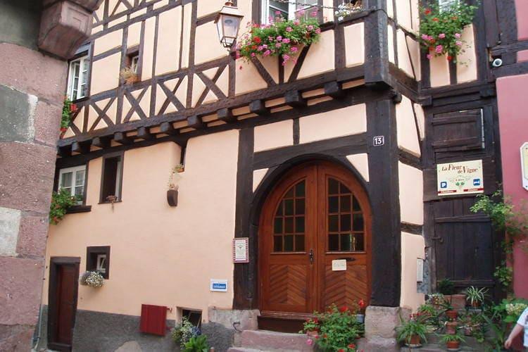 Ferienwohnung La Kuch (302804), Riquewihr, Oberelsass, Elsass, Frankreich, Bild 2