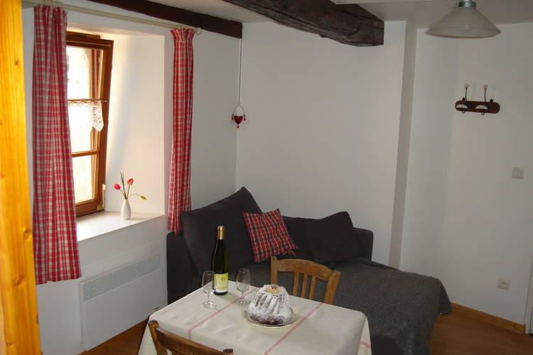 Ferienwohnung La Kuch (302804), Riquewihr, Oberelsass, Elsass, Frankreich, Bild 5