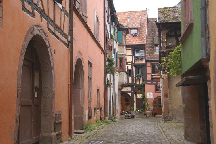 Ferienwohnung La Kuch (302804), Riquewihr, Oberelsass, Elsass, Frankreich, Bild 1