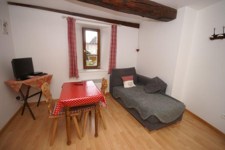 Ferienwohnung La Kuch (302804), Riquewihr, Oberelsass, Elsass, Frankreich, Bild 8
