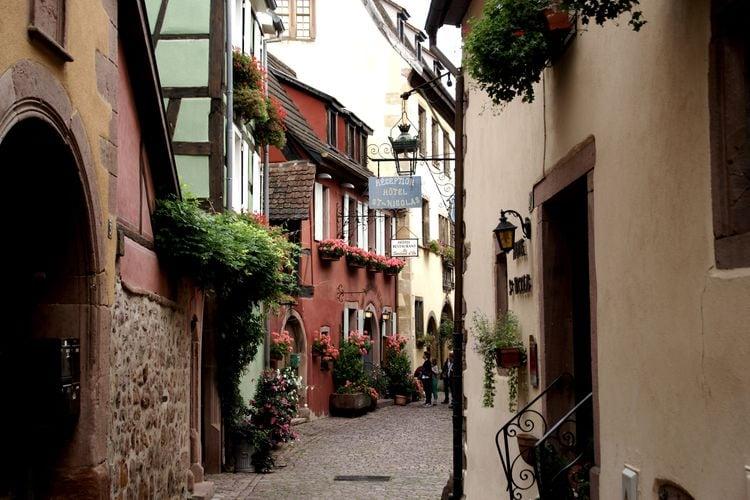 Ferienwohnung La Kuch (302804), Riquewihr, Oberelsass, Elsass, Frankreich, Bild 3
