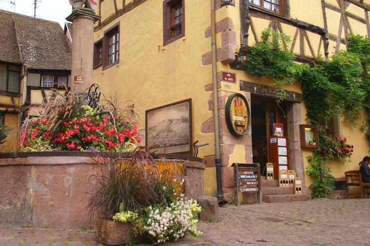 Ferienwohnung La Kuch (302804), Riquewihr, Oberelsass, Elsass, Frankreich, Bild 21