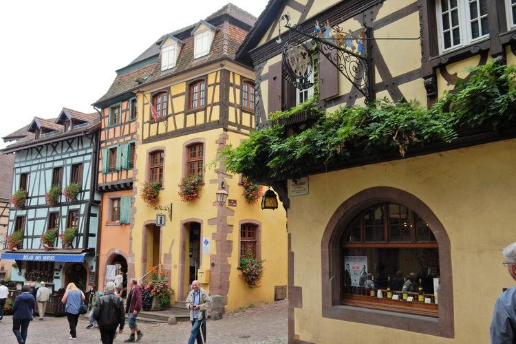 Ferienwohnung La Kuch (302804), Riquewihr, Oberelsass, Elsass, Frankreich, Bild 28