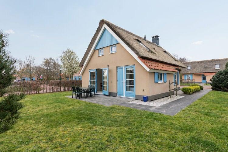 Vakantiehuizen Nederland | Wadden | Villa te huur in De-Koog met zwembad  met wifi 6 personen
