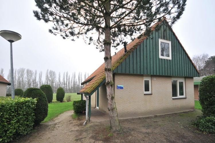 Vakantiehuizen Nederland | Zeeland | Vakantiehuis te huur in Renesse   met wifi 10 personen