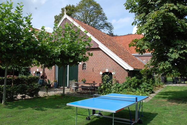 Boerderij  met wifi  Winterswijk-Woold  Authentieke boerderij met sauna en hottub in de Gelderse Achterhoek