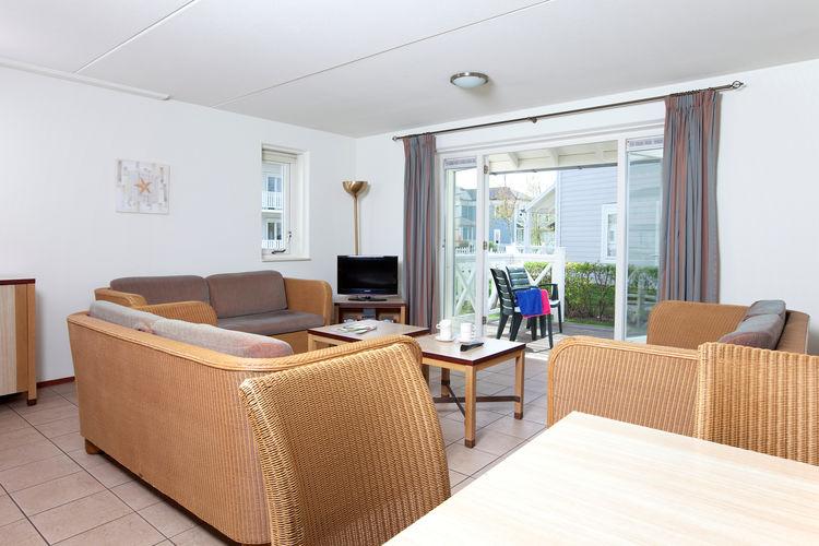 Villa Nederland, Zuid-Holland, Hellevoetsluis Villa NL-3221-17