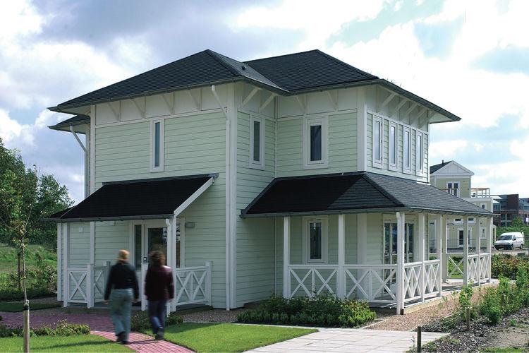 Villa  met wifi  HellevoetsluisVakantiepark Cape Helius 16