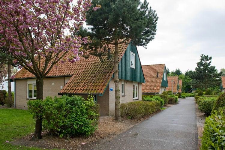 Ferienhaus Kustpark Klein Poelland 3 (317716), Renesse, , Seeland, Niederlande, Bild 3