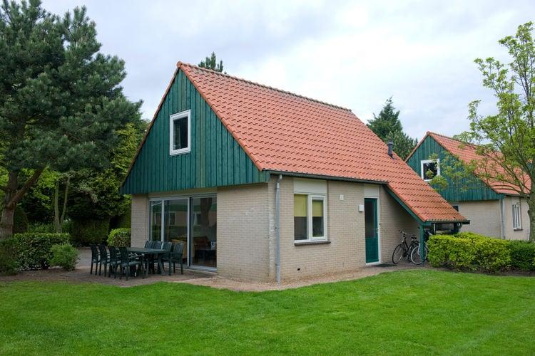 Ferienhaus Kustpark Klein Poelland 3 (317716), Renesse, , Seeland, Niederlande, Bild 12