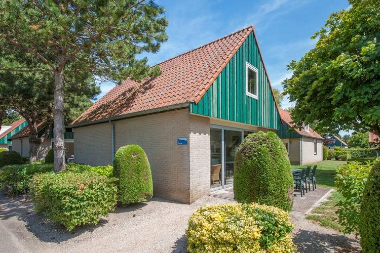 Ferienhaus Kustpark Klein Poelland 3 (317716), Renesse, , Seeland, Niederlande, Bild 1