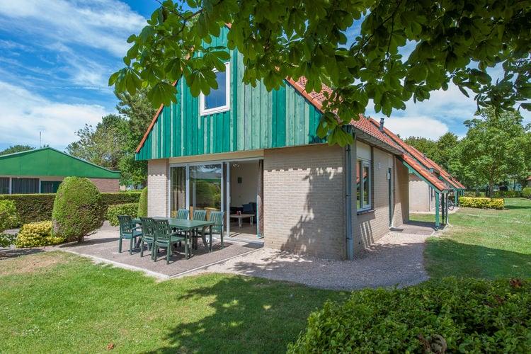 Ferienhaus Kustpark Klein Poelland 3 (317716), Renesse, , Seeland, Niederlande, Bild 2