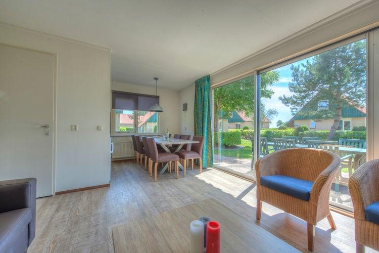 Ferienhaus Kustpark Klein Poelland 3 (317716), Renesse, , Seeland, Niederlande, Bild 7