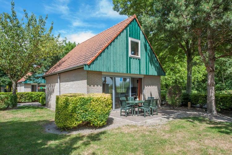 Vakantiehuizen Nederland | Zeeland | Vakantiehuis te huur in Renesse   met wifi 6 personen