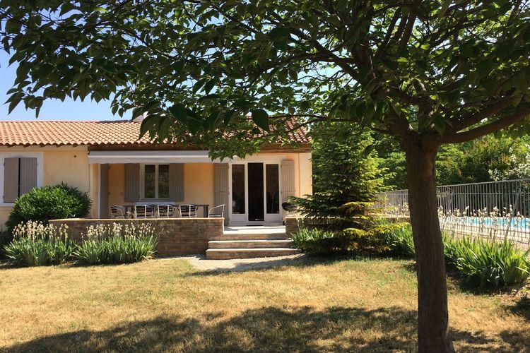 vakantiehuis Frankrijk, Provence-alpes cote d azur, Malaucène vakantiehuis FR-84340-17