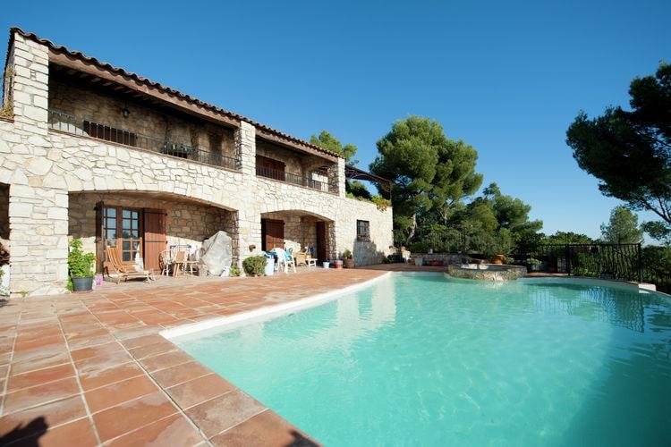 Villa Martinache Evasion Mont Blanc Provence Cote d Azur France