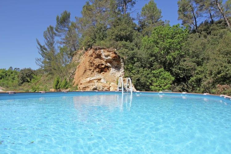 vakantiehuis Frankrijk, Provence-alpes cote d azur, Barjols vakantiehuis FR-83670-07