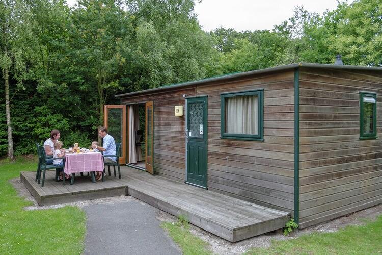 Vakantiewoning Nederland, Zuid-Holland, Den Haag Chalet NL-2555-07