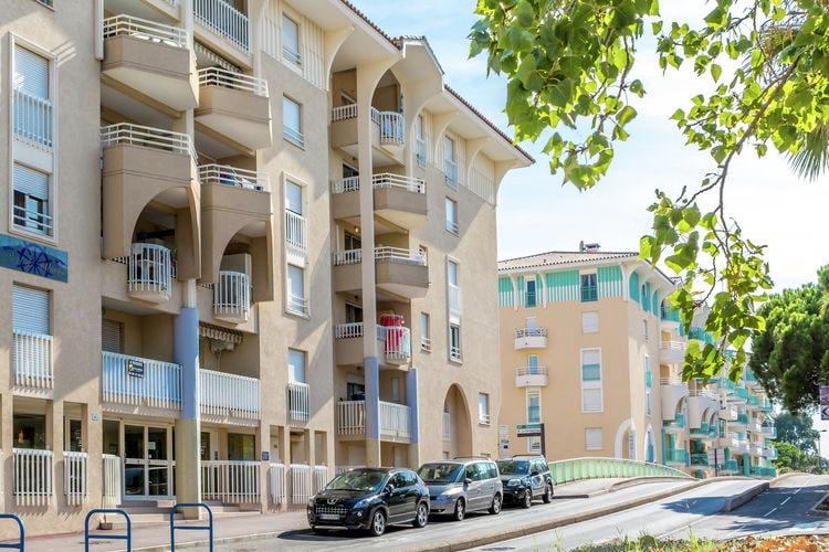 Location appartement vacances Fréjus