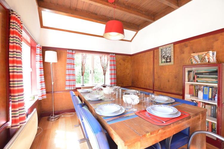 vakantiehuis Nederland, Drenthe, Zuidwolde vakantiehuis NL-7921-06