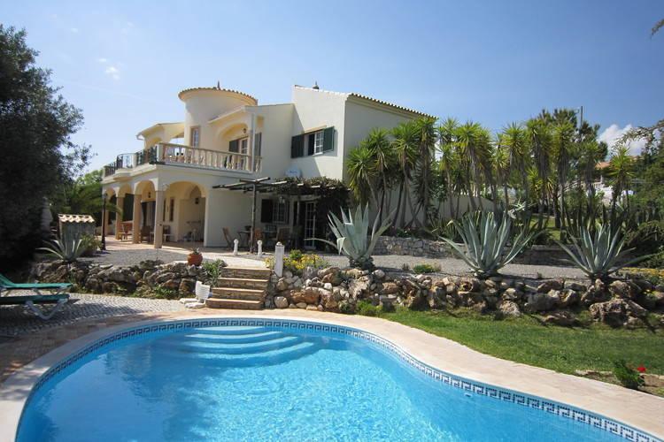 met je hond naar dit vakantiehuis in São Brás de Alportel